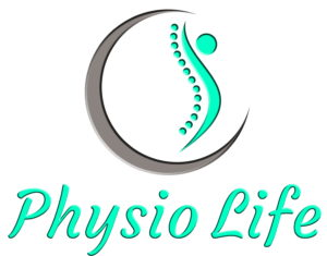 Physio-Life Logo